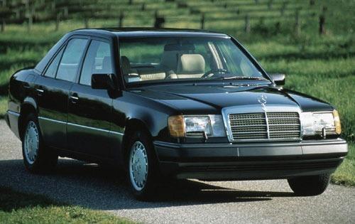 1994 mercedes benz 500 class fq oem 2 500