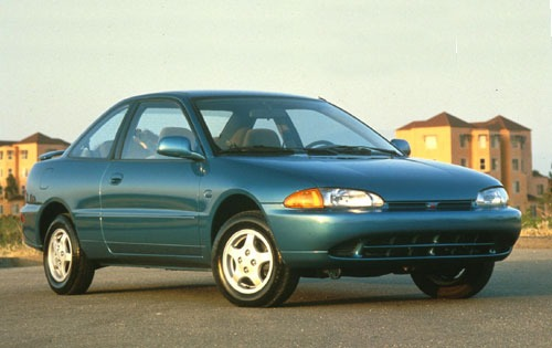 1994 mitsubishi mirage coupe s fq oem 1 500