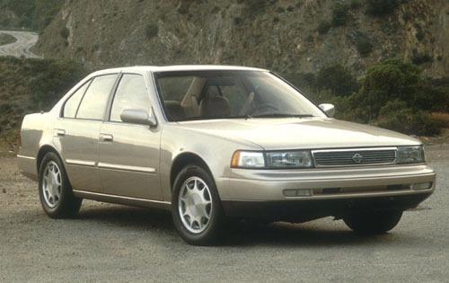 1994 nissan maxima sedan gxe fq oem 1 500