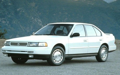 1994 nissan maxima sedan se fq oem 1 500