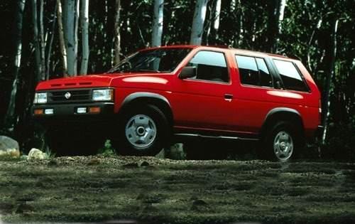 1994 nissan pathfinder 4dr suv se fq oem 1 500