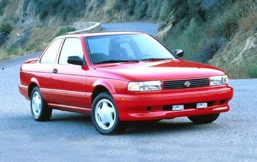 1994 nissan sentra coupe se r fq oem 1 500