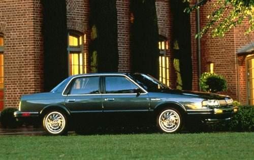 1994 oldsmobile cutlass ciera sedan s fq oem 1 500