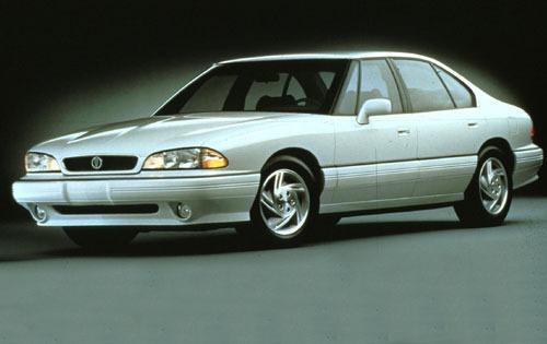 1994 pontiac bonneville sedan se fq oem 1 500