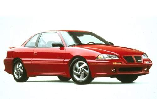 1994 pontiac grand am coupe gt fq oem 1 500