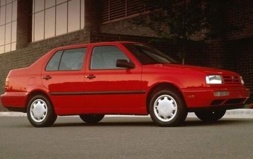 1994 volkswagen jetta sedan gl fq oem 1 500