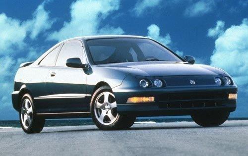 1995 acura integra 2dr hatchback gs r fq oem 1 500