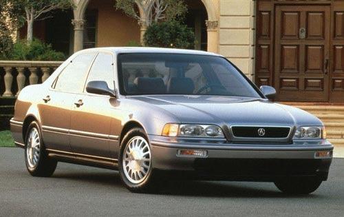 1995 acura legend sedan ls fq oem 1 500