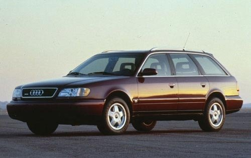 1995 audi a6 wagon 28 quattro fq oem 1 500