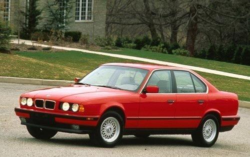 1995 bmw 5 series sedan 530i fq oem 1 500