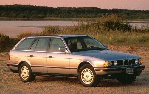1995 bmw 5 series wagon 525i fq oem 1 500