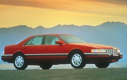 1995 cadillac seville sedan sls fq oem 1 500