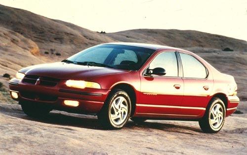 1995 dodge stratus sedan es fq oem 1 500