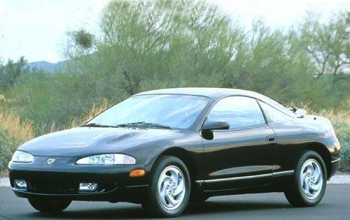 1995 eagle talon 2dr hatchback tsi fq oem 1 500