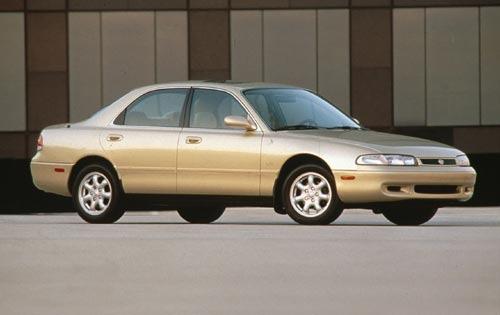 1995 mazda 626 sedan lx v6 fq oem 1 500