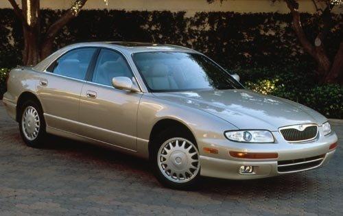 1995 mazda millenia sedan s fq oem 1 500