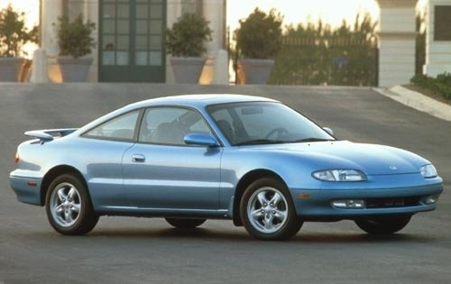 1995 mazda mx 6 coupe ls fq oem 1 500