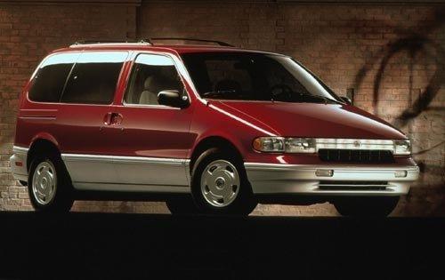 1995 mercury villager passenger minivan gs fq oem 1 500