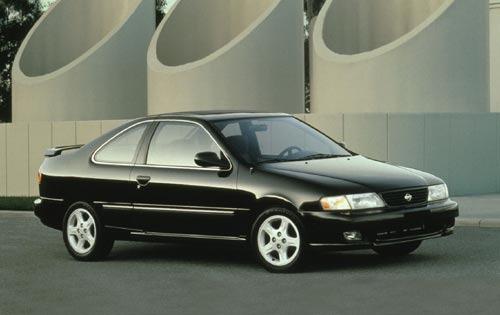 1995 nissan 200sx coupe se r fq oem 1 500