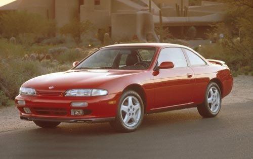 1995 nissan 240sx coupe se fq oem 1 500