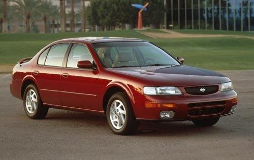 1995 nissan maxima sedan se fq oem 1 500