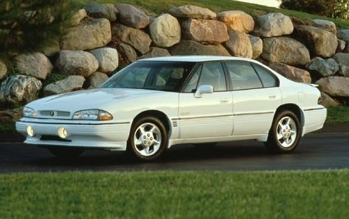 1995 pontiac bonneville sedan sse fq oem 1 500