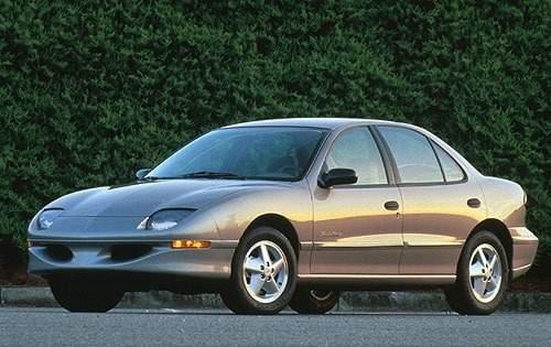 1995 pontiac sunfire sedan se fq oem 1 500