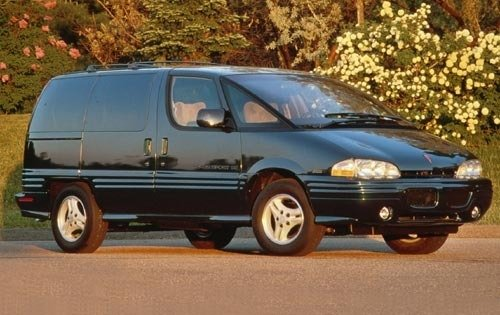 1995 pontiac trans sport passenger minivan se fq oem 1 500