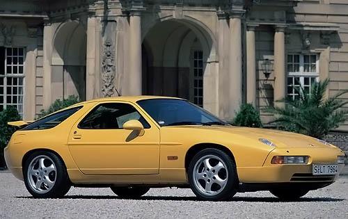 1995 porsche 928 2dr hatchback gts fq oem 1 500