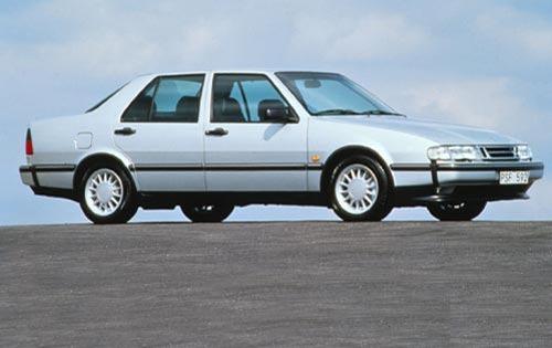 1995 saab 9000 sedan cde fq oem 1 500
