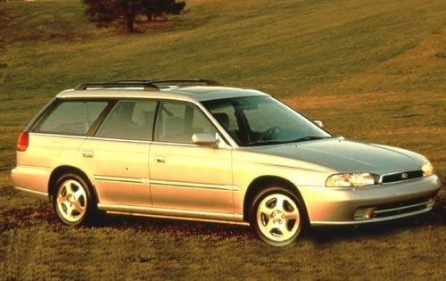 1995 subaru legacy wagon lsi fq oem 1 500