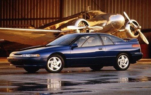 1995 subaru svx coupe lsi fq oem 1 500
