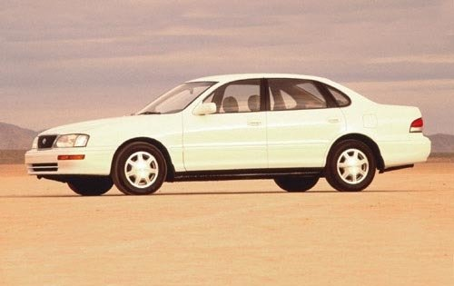 1995 toyota avalon sedan xls fq oem 1 500