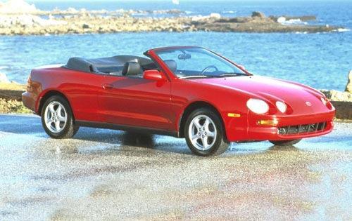 1995 toyota celica convertible gt fq oem 1 500