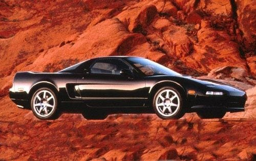 1996 acura nsx coupe t fq oem 1 500