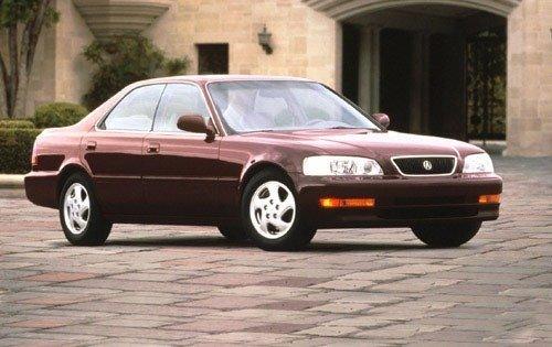 1996 acura tl sedan 32 fq oem 1 500