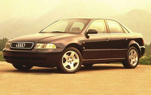 1996 audi a4 sedan 28 fq oem 1 500