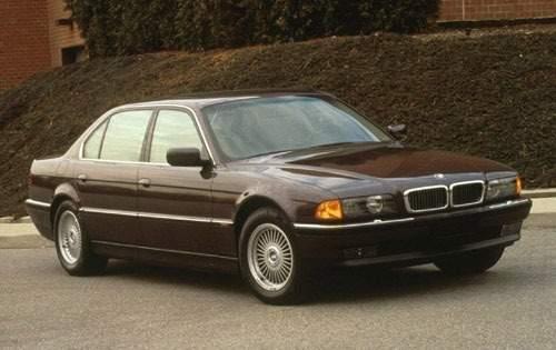 1996 bmw 7 series sedan 750il fq oem 1 500