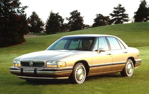1996 buick lesabre sedan custom fq oem 1 500