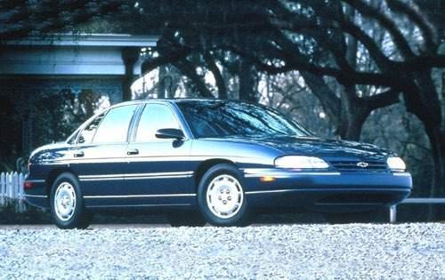 1996 chevrolet lumina sedan ls fq oem 1 500