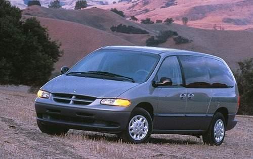 1996 dodge grand caravan passenger minivan le fq oem 1 500