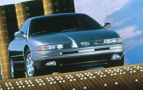 1996 eagle vision sedan tsi fq oem 1 500