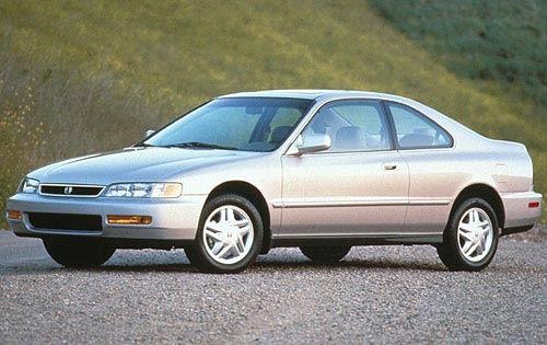 1996 honda accord coupe ex fq oem 1 500