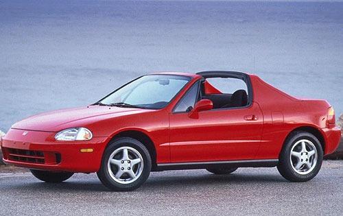 1996 honda civic del sol coupe vtec fq oem 1 500