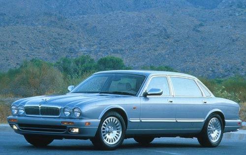 1996 jaguar xj series sedan vanden plas fq oem 1 500