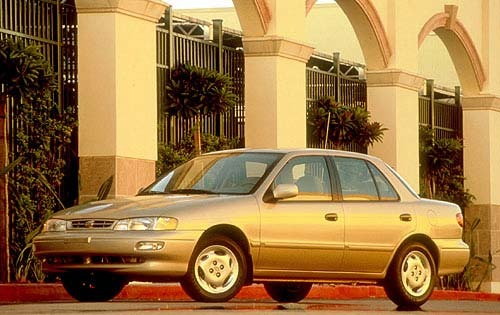 1996 kia sephia sedan rs fq oem 1 500