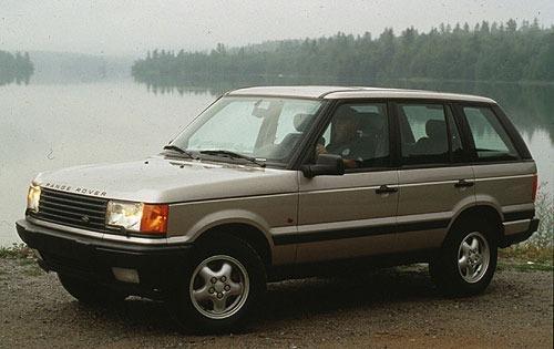 1996 landrover range rover 4dr suv 40 se fq oem 1 500