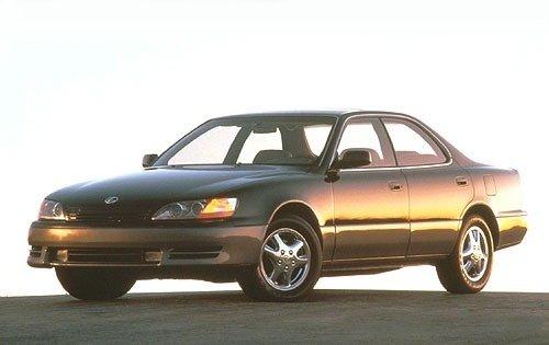 1996 lexus es 300 sedan base fq oem 1 500