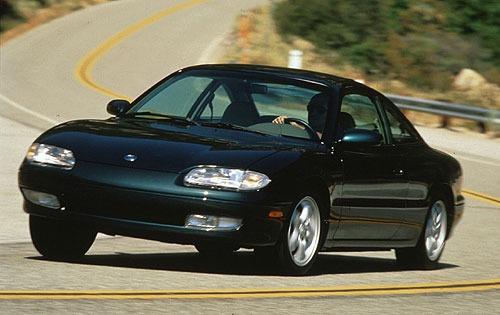 1996 mazda mx 6 coupe ls fq oem 1 500