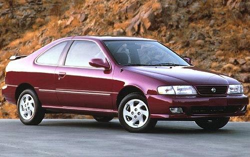 1996 nissan 200sx coupe se fq oem 1 500